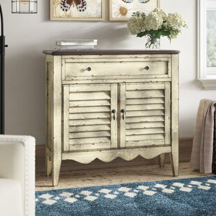 Kayla 1 Drawer 2 Door Accent C..