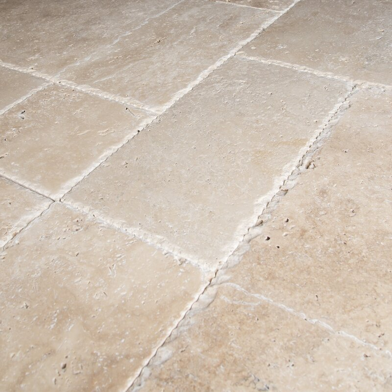 Marble Vs Travertine Tiles