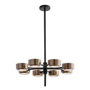 ARTERIORS Home Jalen 8-Light Shaded Chandelier