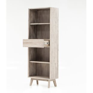 Britton Narrow Standard Bookcase
