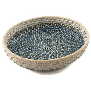 Maximillian Rattan Basket