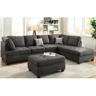 Best Choices Naomi Sectional A&J Homes Studio