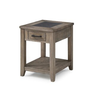 Kinch End Table by Ophelia & Co.