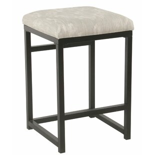 Stockwith Metal 24 Bar Stool by Orren Ellis