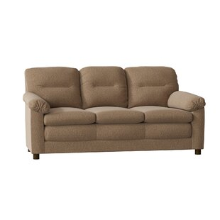 Affordable Price Mcallister Sofa by Red Barrel Studio Reviews (2019) & Buyer's Guide