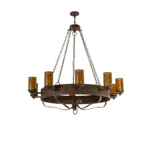Welcome To Luxury Candle Style Chandelier Paradise Metropolitan By Minka 30 Light Candle Style Wagon Wheel Led Chandelier