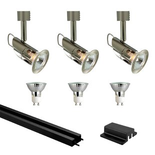 Jesco Lighting 3-Light Low..