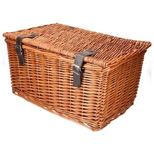 Baker's Wicker Basket By Brambly Cottage