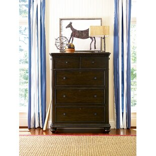 Compare prices Chassidy 5 Drawer Media Chest by Harriet Bee Reviews (2019) & Buyer's Guide