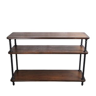Nicole Solid Wood Baker's Rack by Al..