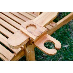Mercedes Adirondack Chair Tabletop Wine H..