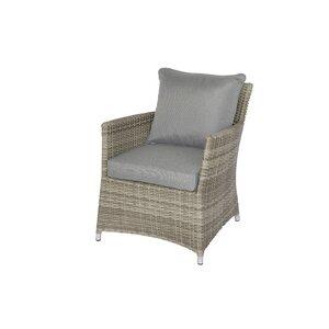 Windsor Chair with Cushion