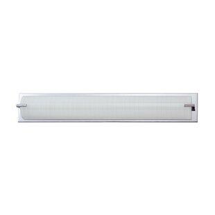 Kendal Lighting Paramount 5-Light Bath Bar