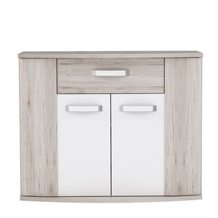 Mickie 1 Drawer Combi Chest By Ebern Designs