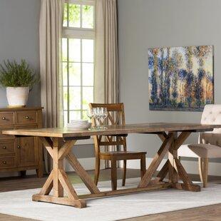 Lark Manor Abbey Dining Table