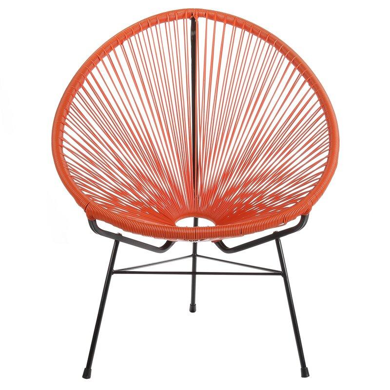 Acapulco Papasan Chair & Reviews | AllModern