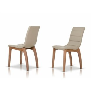 Lipscomb Side Chair (Set of 2) Brayden Studio