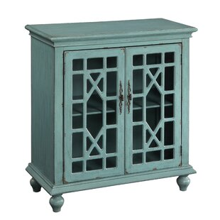 Mauldin 2 Door Accent Cabinet by Lark Manor