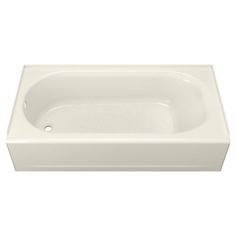 "American Standard Princeton 60"" x 30"" Soaking Porcelain ..."