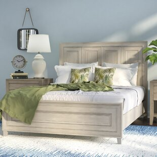 Rosecliff Heights Stoughton Panel Bed