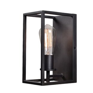 Raeann 1-Light Flush Mount By Williston Forge Wall Lights
