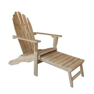 Rockridge Wooden Bench By Union Rustic