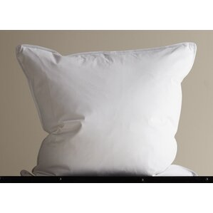 Firm Sleeping 360 Thread Count Filled Down Alternative Pillow by Down Inc.