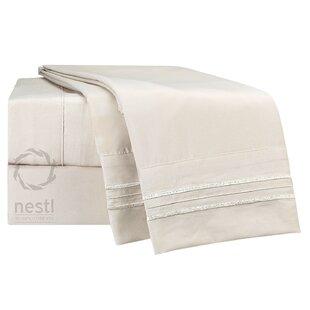 Nestl Bedding Waterbed Sheet Set