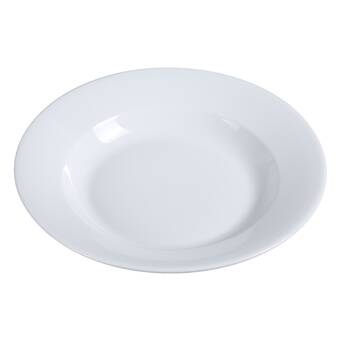 Fortessa Gourmet Essentials 54 Oz Bone China Pasta Bowl Wayfair
