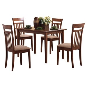 5 Piece Kitchen & Dining Room Sets You\'ll Love   Wayfair
