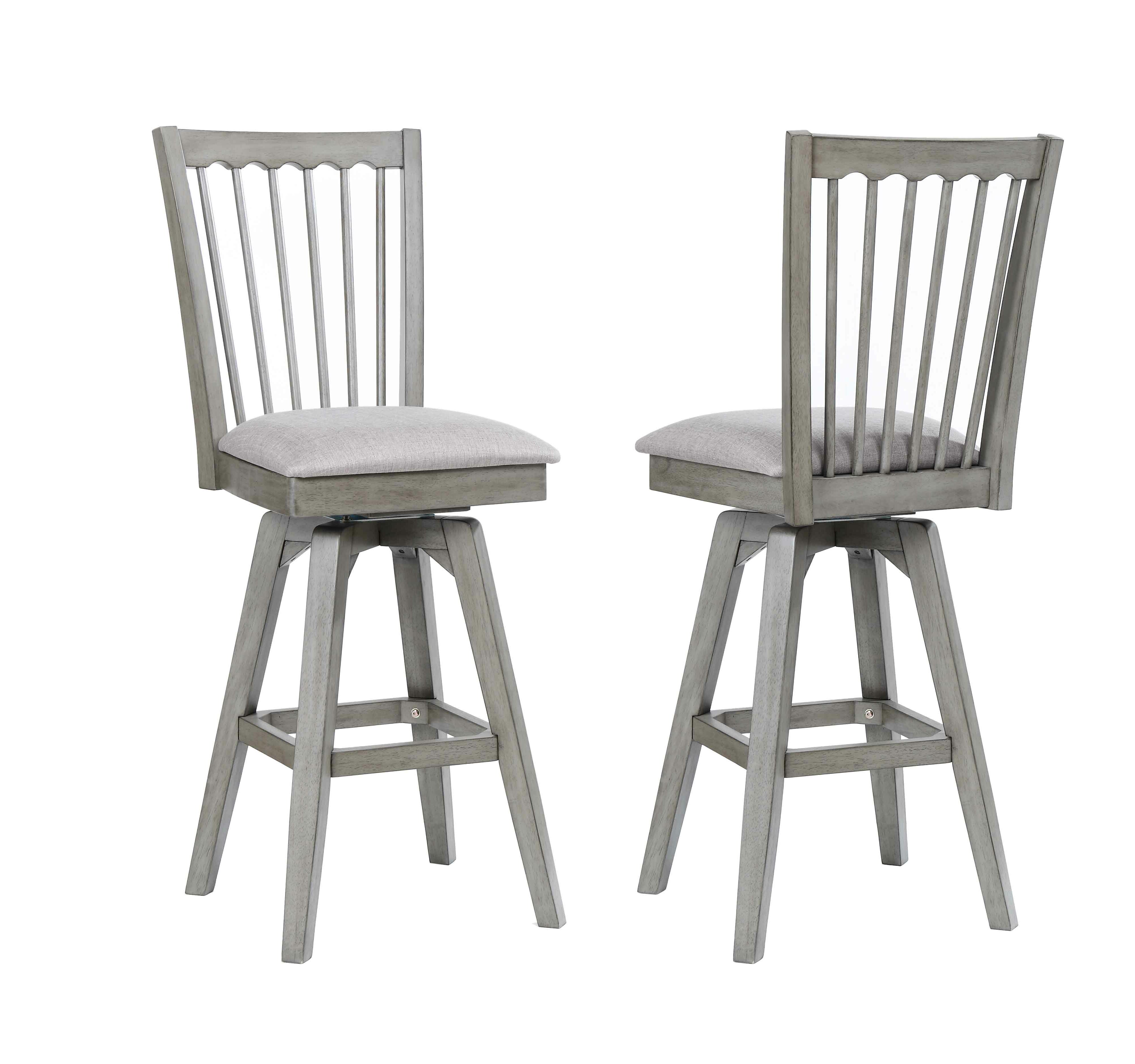 French Country Bar Stools Counter Stools You Ll Love In 2020 Wayfair