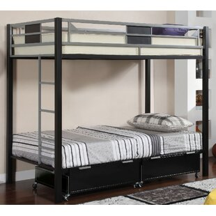 Shop For Anise Bunk Bed by A&J Homes Studio Reviews (2019) & Buyer's Guide