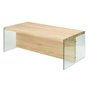 Soltis Coffee Table By Mercury Row