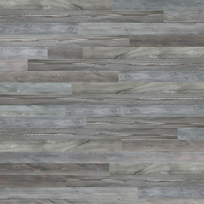 Porpora 47 L X5 W Peel And Stick Treated Barn Wood Wall Panels Wayfair Ca