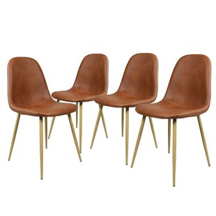 Charlton Vintage Side Chair (Set of 4)