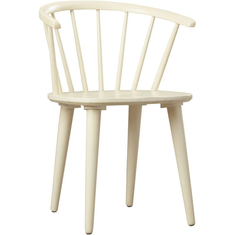 Dora Grove Dining Chair Set