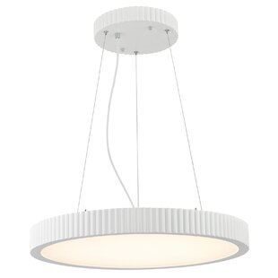 Orren Ellis Allston 240-Light LED Pendant