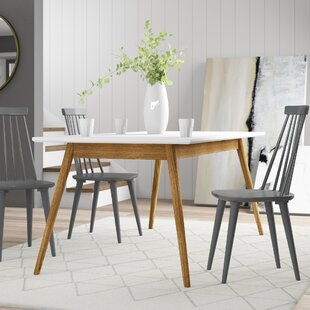 Dot Extendable Dining Table By Tenzo