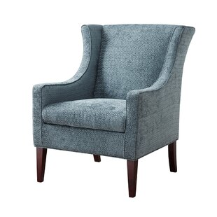 Alcott Hill Matherville Wingback Chair