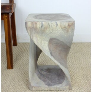Keyshawn End Table by Lang..