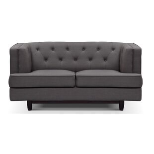Cruise Loveseat by 17 Stories