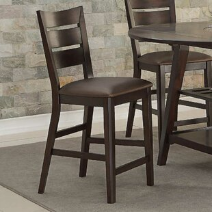Buy clear Devereau 26 Bar Stool (Set of 2) By World Menagerie