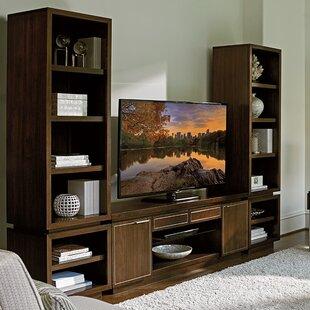 Affordable Macarthur Park Royce Standard Bookcase by Lexington