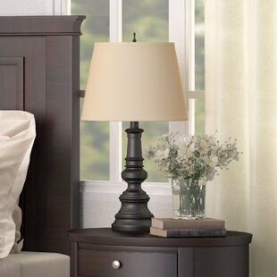 Three Posts Esopus 3 Piece Table and Floor Lamp Set