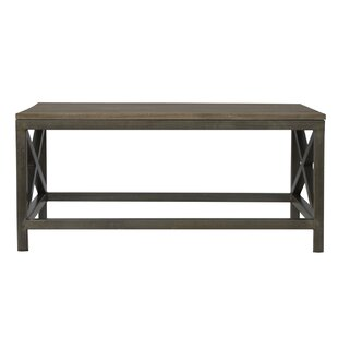 Best Price Kleber Coffee Table By 17 Stories