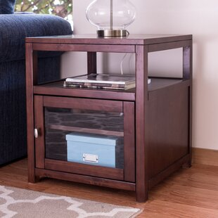 Compare Erskine End Table By Latitude Run
