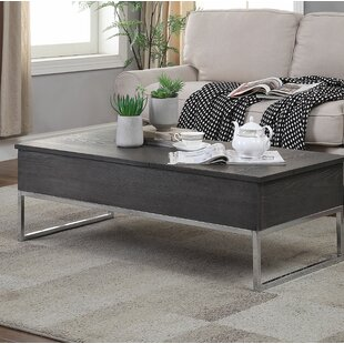 Great Price Beckwith Lift Top Coffee Table by Brayden Studio