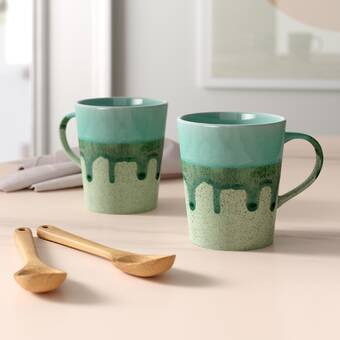 Dakota Fields Gomes Primitive Coffee Mug Wayfair