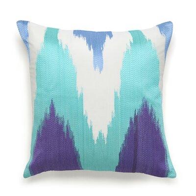 Painterly Throw Pillow Amy Sia