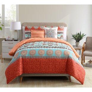 Irinna Reversible Comforter Set